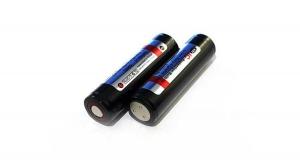 Li-ion аккумуляторы