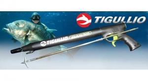 Ружье для подводной охоты TIGULLIO