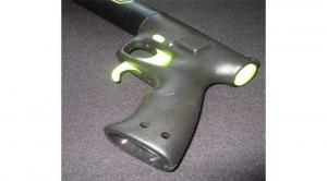 Задняя часть ружья TIGULLIO