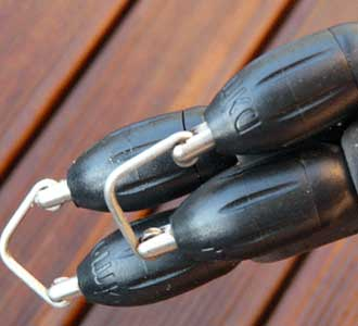 Ружье для подводной охоты а рбалет